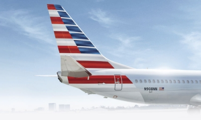 American Airlines to extend flight schedule for Dubrovnik in 2020
