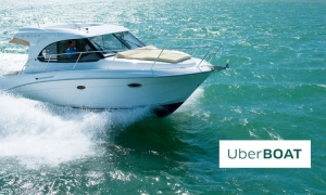 Uberboats coming to Croatia