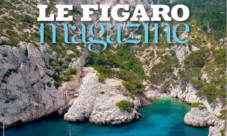 Croatian gems highlighted in Le Figaro