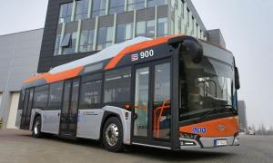 Libertas upgrades bus fleet for 2020
