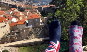 World Down Syndrome Day marked in Dubrovnik