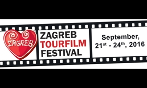 International Tour Film Festival in Zagreb