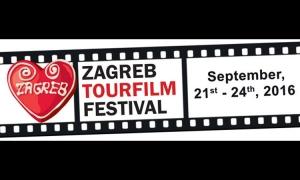 International Tour Film Festival in Zagreb
