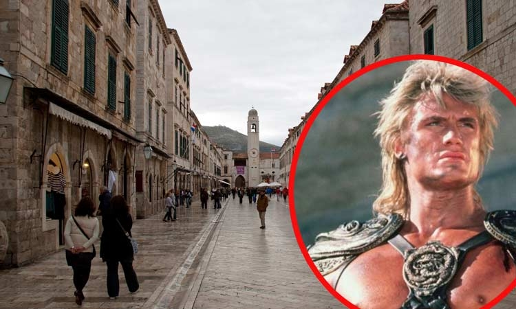 Could we see Masters of the Universe in Dubrovnik?