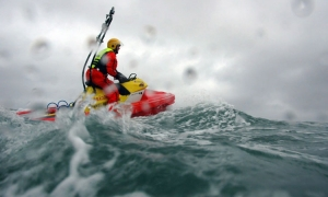 Dubrovnik Red Cross to receive Rescue Runner
