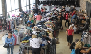 Dubrovnik Foreign Circle breaks record with this year's second hand sale