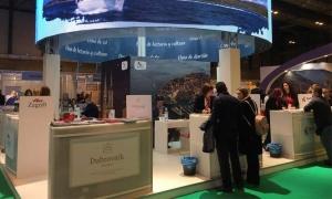 Dubrovnik present at Madrid tourism fair