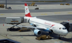 Austrian Airlines to keep charter flights to Dubrovnik for pensioners