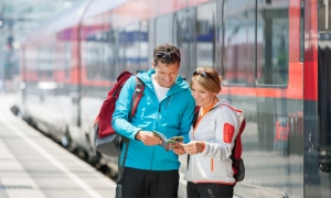 Seasonal night train connection to Split from Austria to start this year