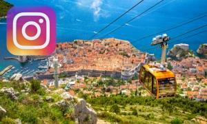 "Our top five ""Changeable October"" Dubrovnik Instagram photos"