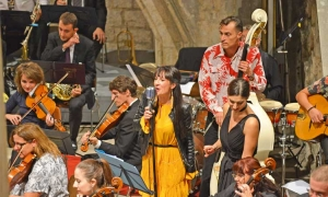 Autumn Music Variety with the Dubrovnik Symphony Orchestra