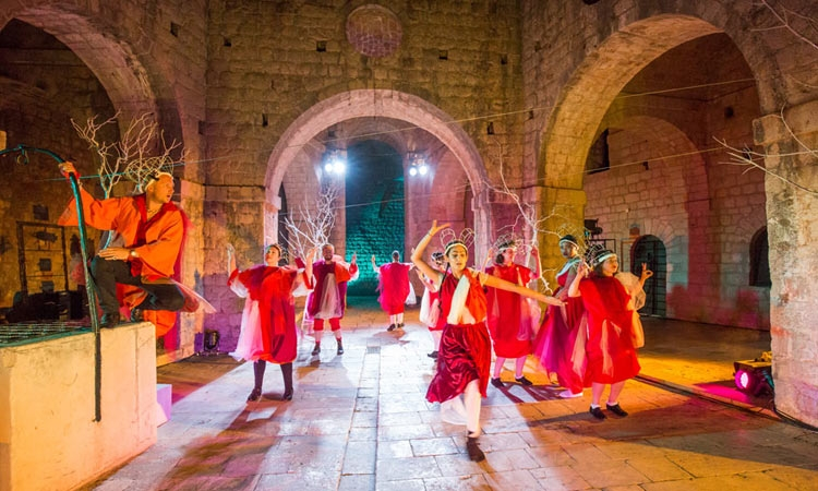 Midsummer Night's Dream in Dubrovnik