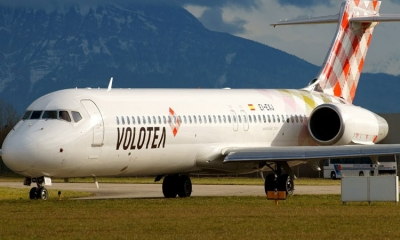 Volotea expanding business in Croatia