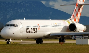 Spanish low cost airline looking to expand operations to Croatia in 2018