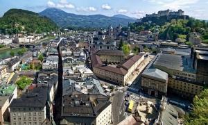 Austria tightens up Covid-19 measures