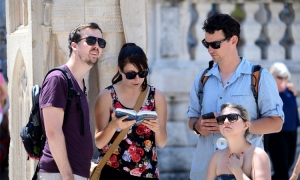 Croatia expecting growth in Spanish tourists in 2016