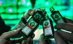 Almost a million bottles of Jägermeister sold in Croatia last year