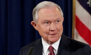Jeff Sessions coming to Croatia