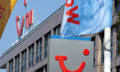 Tui expands into Croatian market