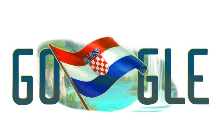 Google shares what was trending in Croatia in 2018