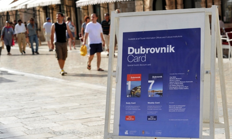 Dubrovnik City Card – save time and money