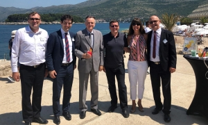 Hotel Valamar Collection Dubrovnik President gets Blue Flag once again