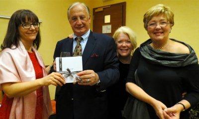 12th annual Dubrovnik Foreign Circle Christmas Party