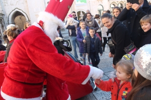 Today we celebrate Saint Nicholas Day and this is why we love him