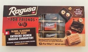 Ragusa – from a republic to a chocolate