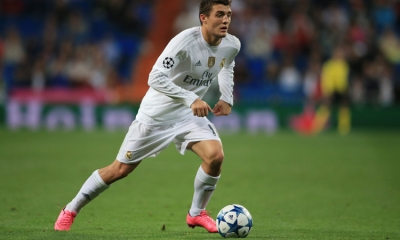 Real Madrid ace
