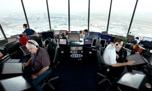 Croatian air traffic control receives EU funding