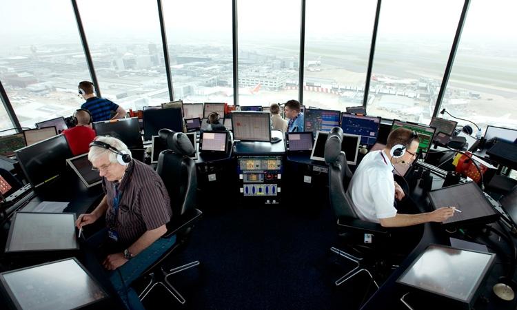 Croatian air traffic control receives EU funding
