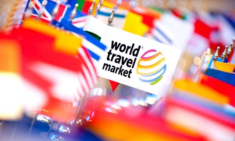 World Travel Market 2017
