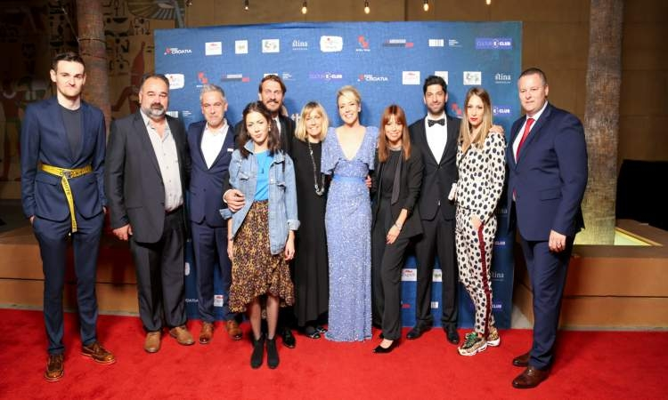 Croatian Oscar nominee - The Eighth Commissioner premiered in the US