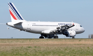Air France continues flights to Dubrovnik in October