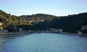 Lastovo port to get 60 million investment