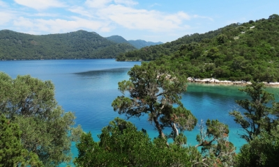 Mljet is truly unparalleled