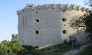 Society of Friends of Dubrovnik Antiques to take care of Prevlaka fortress