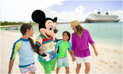 Disney Cruise Line to visit Dubrovnik in the summer of 2021