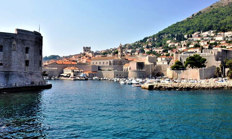 Real Estate prices in Dubrovnik rise by 17 percent