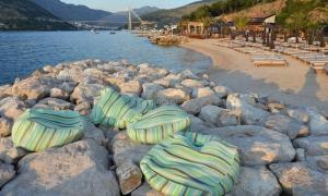 Coral Beach Club present summer scene for 2017