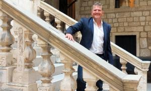 Robin McKelvie - Dubrovnik is unique within Europe