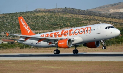 EasyJet introduces seven new lines to Croatia