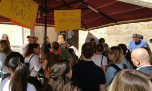Dubrovnik Multiple Sclerosis Society calls for legalisation of hemp