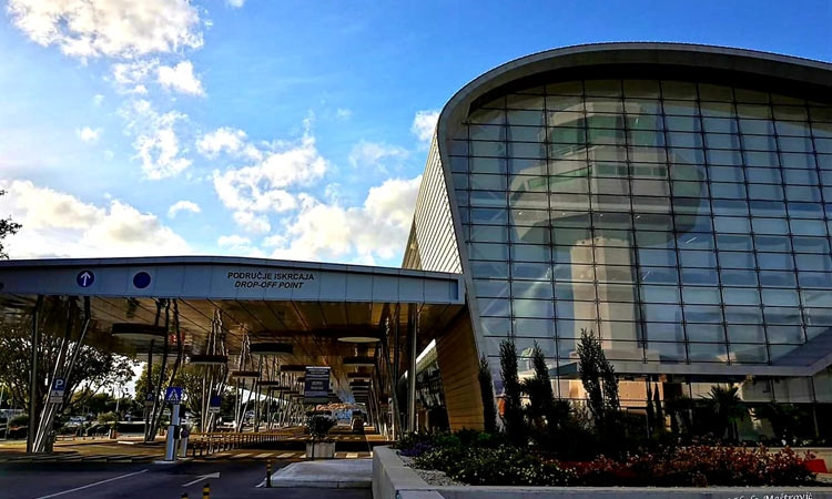 Record breaking year expected for Dubrovnik Airport