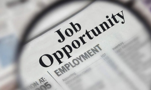 JOB ADVERT – Part-time personal assistant wanted