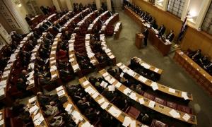 Thirty female members of parliament in new Croatian Parliament