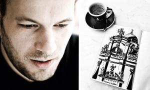 INTERVIEW – Davor Bakara – Dubrovnik is very inspiring