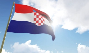 Statehood Day in Croatia and a national holiday