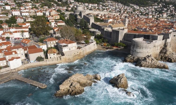 The best January ever in Dubrovnik!